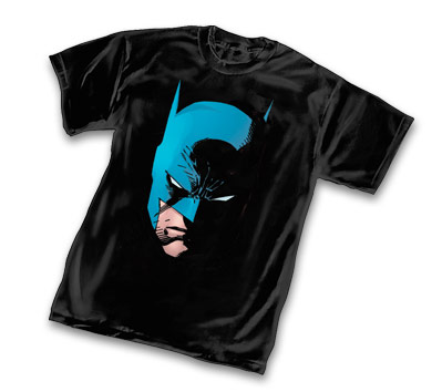 BATMAN: FACE II T-Shirt by Jim Lee • L/A