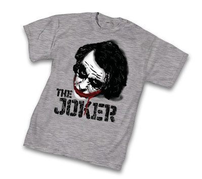 JOKER: STENCIL T-Shirt