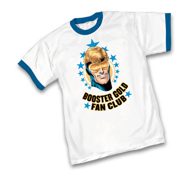 BOOSTER GOLD FAN CLUB T-Shirt