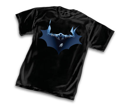 BATMAN: SHADOWS T-Shirt • L/A