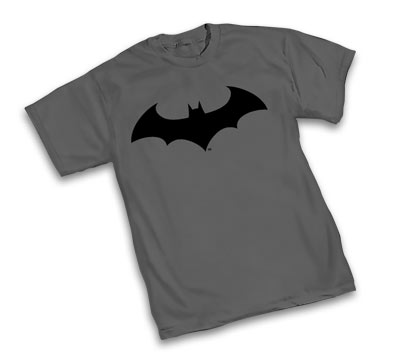 BATMAN SYMBOL IV T-Shirt