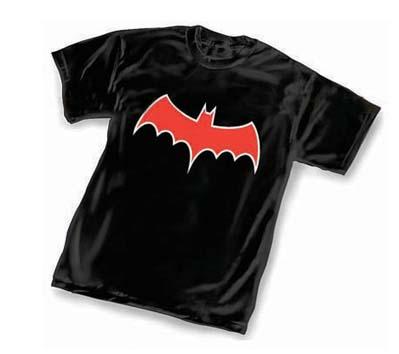 BATMAN ARMOR SYMBOL T-Shirt • L/A