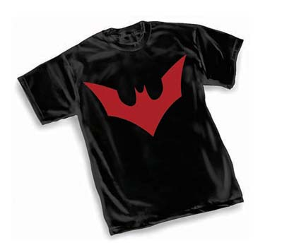 BATWOMAN SYMBOL YOUTH T-Shirt