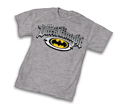 DARK KNIGHT LOGO T-Shirt