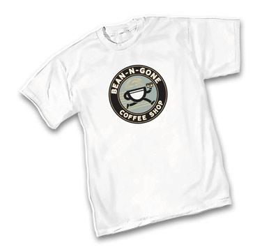 ZACK & MIRI: BEAN-N-GONE T-Shirt