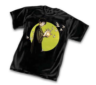 SANDMAN: DREAM HUNTERS T-Shirt by P.Craig Russell • L/A