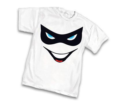 HARLEY QUINN: FACE T-Shirt