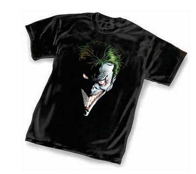 JOKER: COUNTDOWN T-Shirt