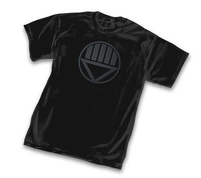 BLACK LANTERN SYMBOL II T-Shirt