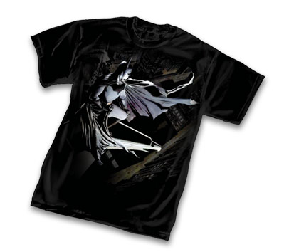 BATMAN: WAR ON CRIME T-Shirt by Alex Ross • L/A