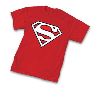 SUPERWOMAN SYMBOL T-Shirt