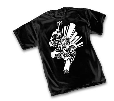 SIN CITY: DWIGHT T-Shirt by Frank Miller