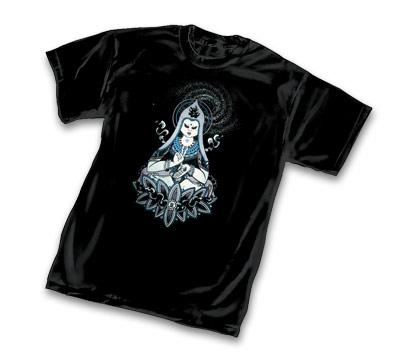 MALLRATS: JAYS BUDDHA T-Shirt