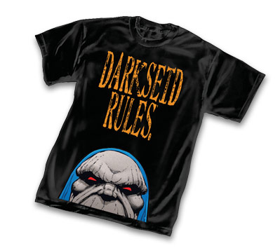 COUNTDOWN: DARKSEID T-Shirt � L/A