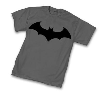 BATMAN JUSTICE SYMBOL T-Shirt