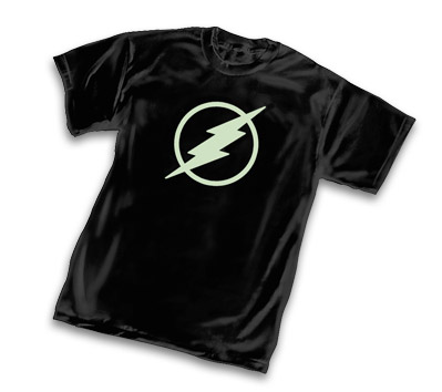 KID FLASH G-I-D SYMBOL T-Shirt