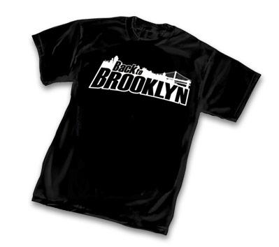 BACK TO BROOKLYN T-Shirt