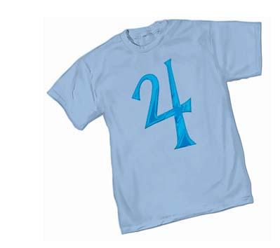 METAL MEN: TIN METALIX SYMBOL T-Shirt • L/A