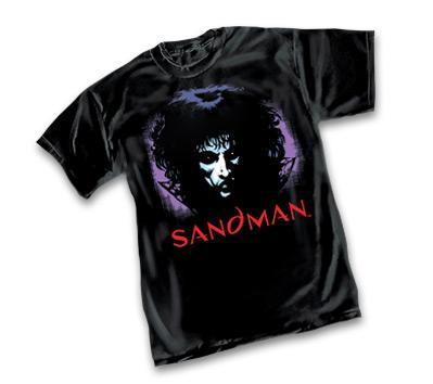 SANDMAN I T-Shirt by Kelley Jones