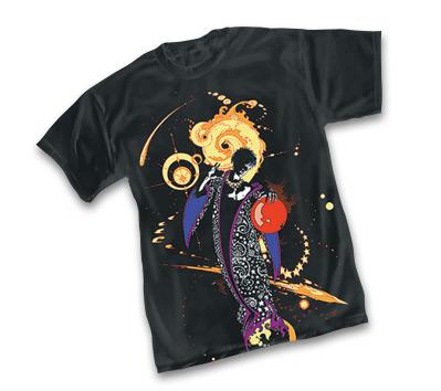 SANDMAN VII T-Shirt by P.Craig Russell • L/A