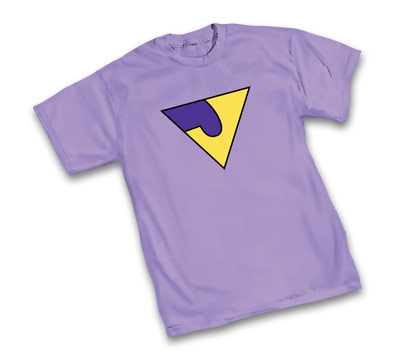 WONDER TWINS: JAYNA T-Shirt