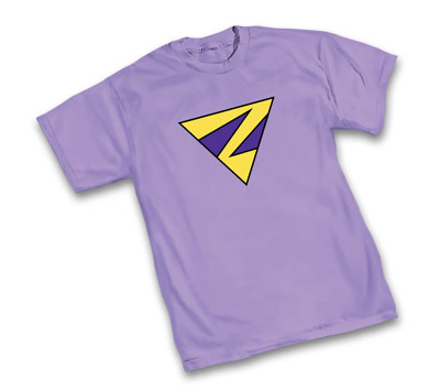 WONDER TWINS: ZAN T-Shirt