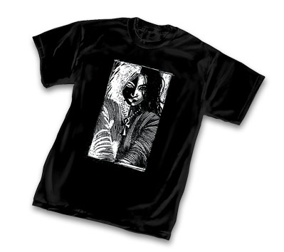 DEATH II T-Shirt by Chris Bachalo