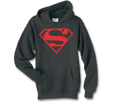 SUPERBOY SYMBOL Hoodie