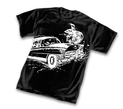 SIN CITY: AW, HELL T-Shirt by Frank Miller • L/A