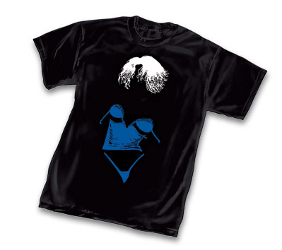 SIN CITY: DAME T-Shirt by Frank Miller