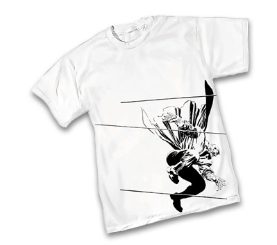 SIN CITY: GETAWAY T-Shirt by Frank Miller • L/A