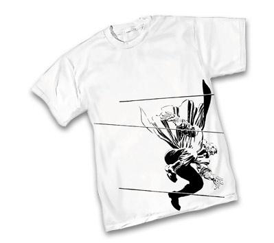 SIN CITY: GETAWAY T-Shirt by Frank Miller • L/A