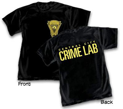 Graphitti Designs Dc Comics T Shirts