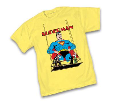 SUPERMAN: CELEBRATION T-Shirt