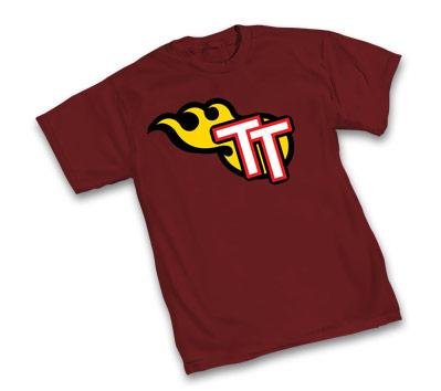 TEEN TITANS SYMBOL T-Shirt