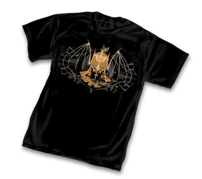 BATMAN: GOTHAM KNIGHTS T-Shirt