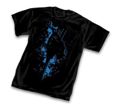 BATMAN: SHADOWS II T-Shirt