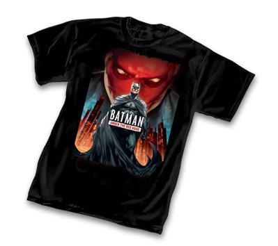 BATMAN: UNDER THE RED HOOD T-Shirt