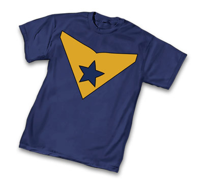 BOOSTER GOLD SYMBOL T-Shirt • L/A