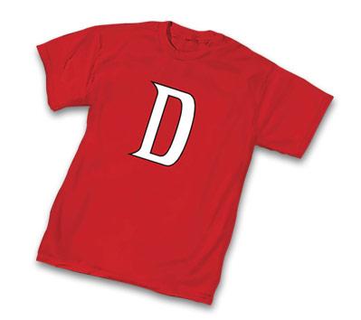 DEADMAN SYMBOL T-Shirt