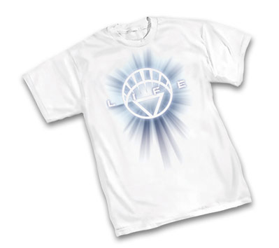 BRIGHTEST DAY SYMBOL: LIFE T-Shirt • L/A