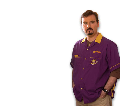 MOOBYS STAFF Embroidered Shirt