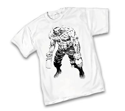 SIN CITY: HE NEVER SCREAMS T-Shirt by F.Miller