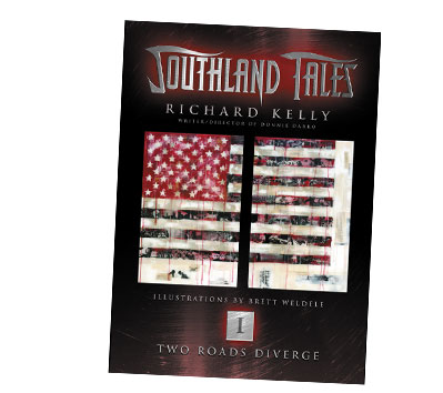 SOUTHLAND TALES: BOOK I