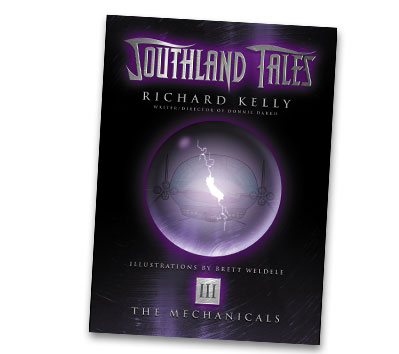 SOUTHLAND TALES: BOOK III
