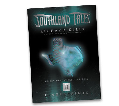 SOUTHLAND TALES: BOOK II