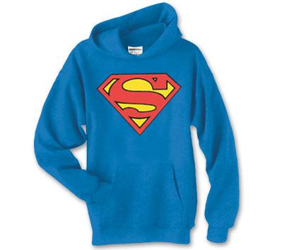 SUPERMAN SYMBOL Hoodie