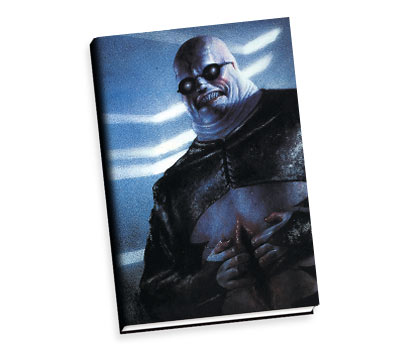 CLIVE BARKER: HELLRAISER II Limited Hardcover Book