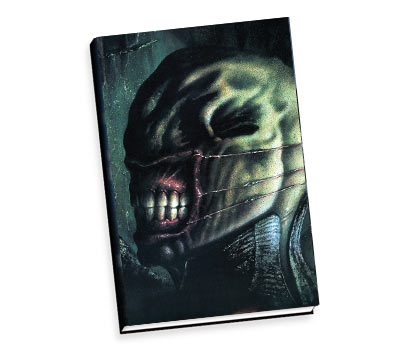 CLIVE BARKER: HELLRAISER III Limited Hardcover Book