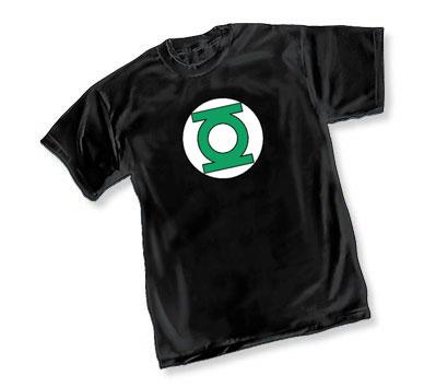 GREEN LANTERN SYMBOL III T-Shirt